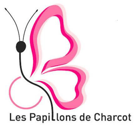 LES PAPILLONS DE CHARCOT