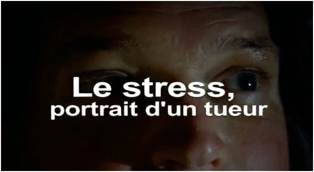 stress dans la fonction publique
