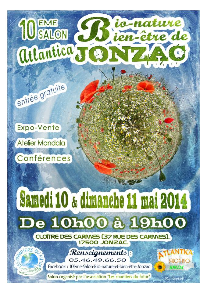 Salon Jonzac