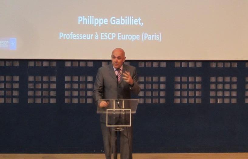 Philippe Gabilliet