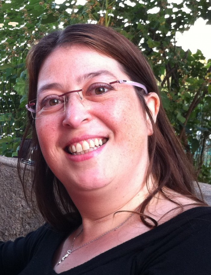 Hélène Alvanitakis