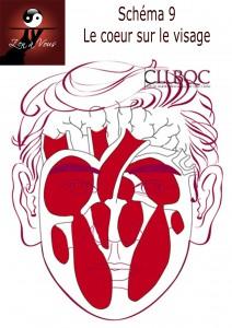 Schéma9 - Le coeur sur le visage
